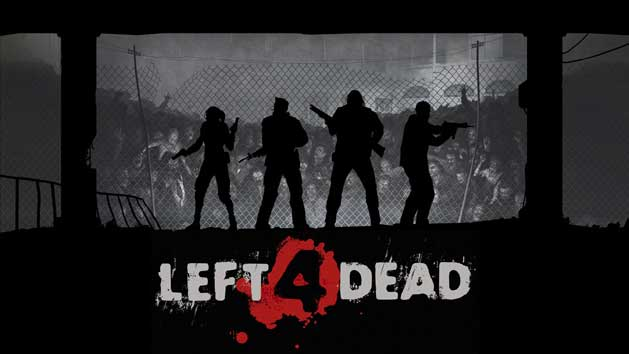 Left for Dead the Passing