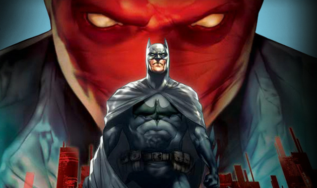 Batman Under the Red Hood [Review]