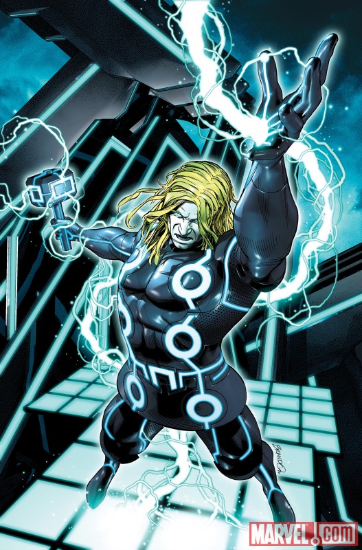 Thor Tron