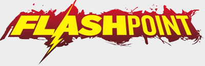 DC comics Flashpoint