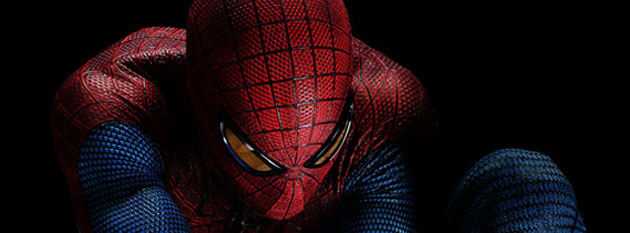 Spider-man Reboot Gets a New Image and Name – The Amazing Spider-man