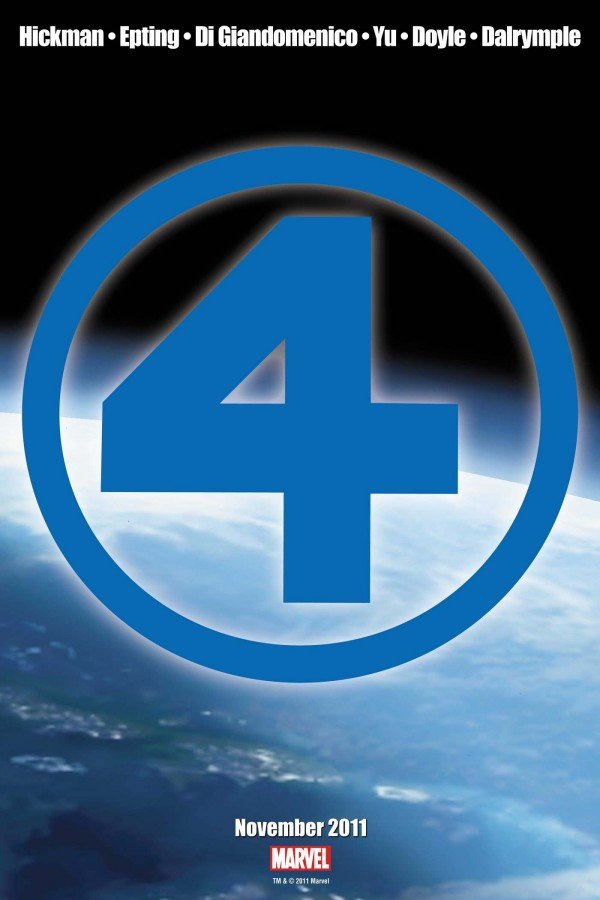 Fantastic Four Resurrection