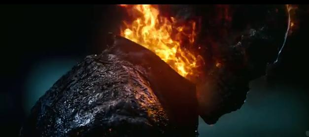 Ghost Rider 2 Trailer Spirit of Vengeance