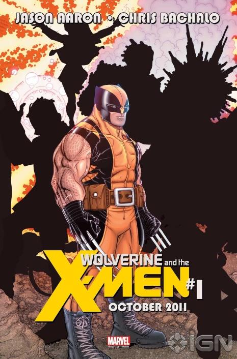 x-men regenesis wolverine