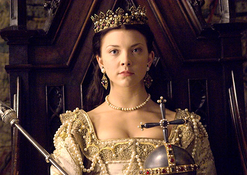 Margaery Tyrell casting Natalie Dormer